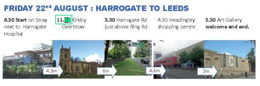 Harrogate-Leedstimes